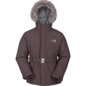 Greenland Down Jacket - Girls'