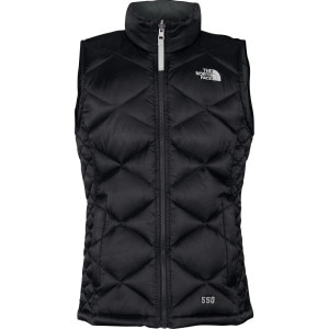 Aconcagua Down Vest - Girls'