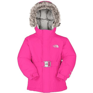 Greenland Jacket - Toddler Girls'