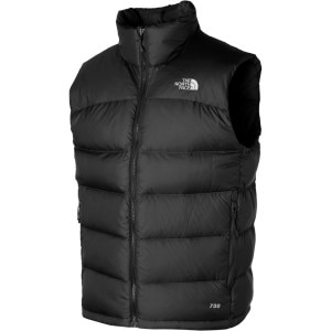 Nuptse 2 Down Vest - Men's