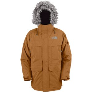 McMurdo Down Parka - Men's