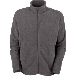 TKA 200 Echo Full-Zip Fleece Jacket - Men's