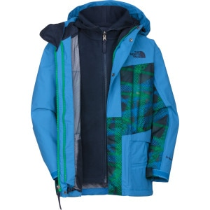 LHM Triclimate Jacket - Boys'