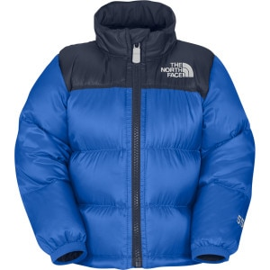 Throwback Nuptse Down Jacket - Infant Boys'