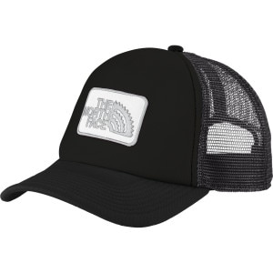Chain Ring Trucker Hat