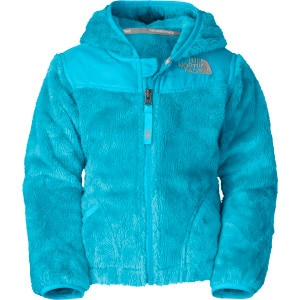 Oso Hooded Fleece Jacket - Toddler Girls'
