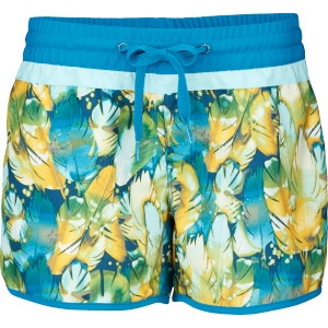 Hera Board Short - Women's