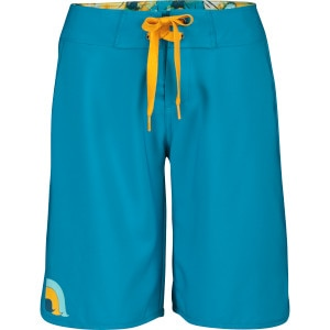 Super G Li Board Short - Women's