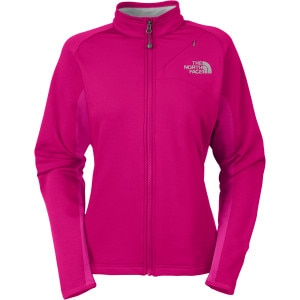 Momentum Fleece Jacket - Women's
