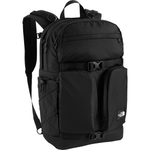 Mondaze Backpack - 1830cu in