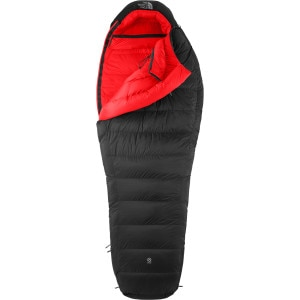Inferno Sleeping Bag: -40 Degree Down