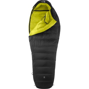 Inferno Sleeping Bag: 0 Degree Down