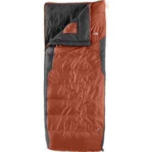 Dolomite 2S Sleeping Bag: 40 Degree Down