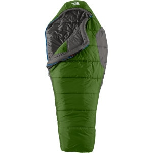 Aleutian 4S Bx Sleeping Bag: 0 Degree