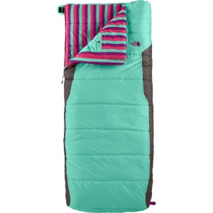 Dolomite 3S Bx Sleeping Bag: 20 Degree Synthetic - Kids'