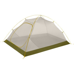 Flint 3 Tent: 3-Person 3-Season