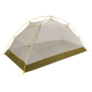 Flint 2 Tent: 2-Person 3-Season