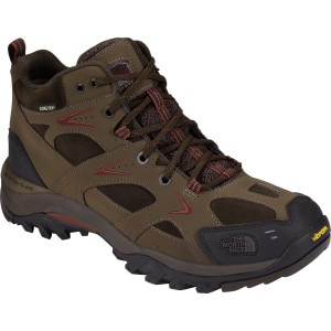 Hedgehog Leather Mid GTX XCR Hiking Boot - Men's