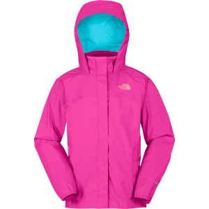 Resolve Jacket - Girls'