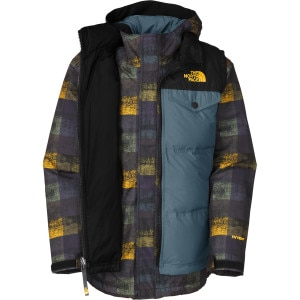 Vestamatic Triclimate Jacket - Boys'