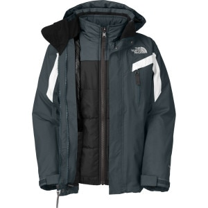 Boundary Triclimate Jacket - Boys'