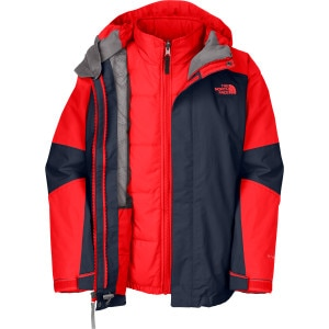 Traece Triclimate Jacket - Boys'