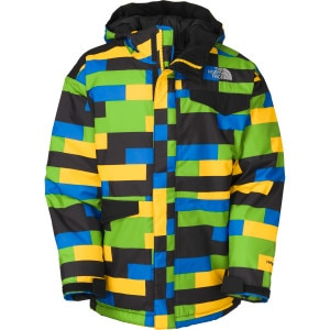 Blake Insulated Jacket - Boys'