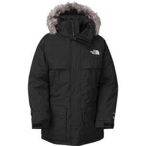 McMurdo Down Parka - Boys'