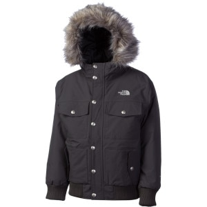 Gotham Jacket - Boys'