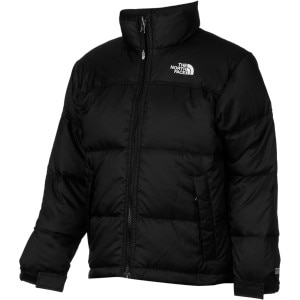 Nuptse Down Jacket - Boys'