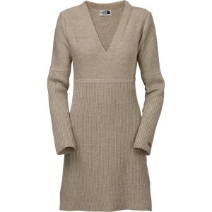 Saguaro Sweater Dress - Women's