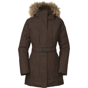 Brooklyn Down Jacket - Women's
