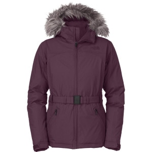 Greenland Down Jacket - Women's
