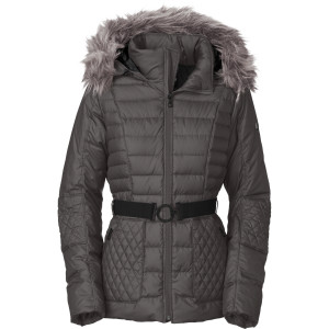 Parkina Down Jacket - Women's