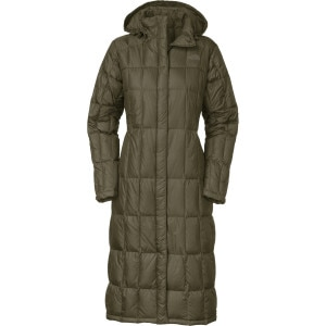Triple C Down Jacket - Women's
