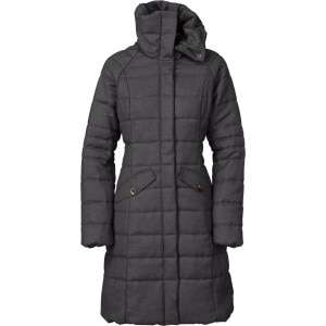 Hannah Wool Insulated Jacket - Women's