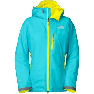 Makalu Insulated Jacket - Women's