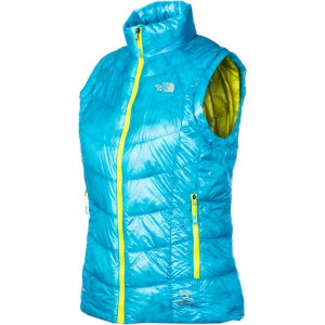 Super Diez Down Vest - Women's