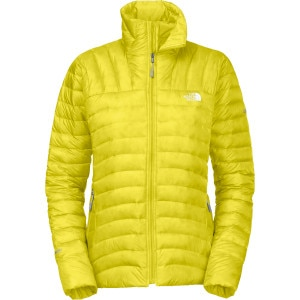 Thunder Micro Down Jacket - Women's