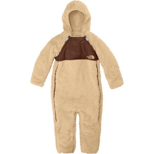 Plushee Fleece Bunting - Infant Boys'