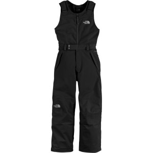 Snowdrift Insulated Bib Pant - Girls'