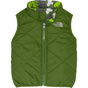 Perrito Reversible Vest - Infant Boys'
