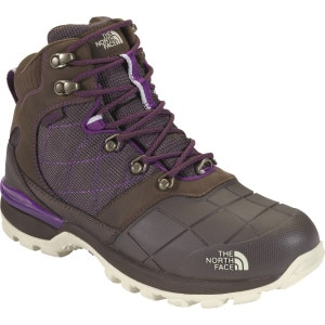 Snowsquall Mid Boot - Women's