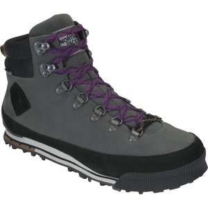 Back-To-Berkeley Nubuck Non-Insulated Boot - Men's
