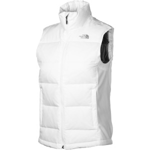 Crimptastic Hybrid Down Vest - Women's