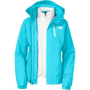 Cheakamus Triclimate Jacket - Women's
