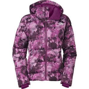 Destiny Down Novelty Jacket - Women's