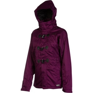 Ginger Delux Jacket - Women's