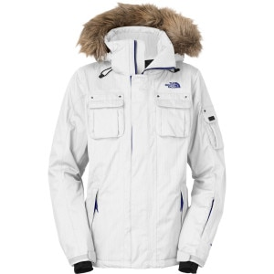 Baker Delux Jacket - Women's