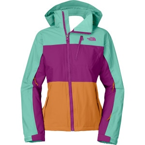 Kizamm Jacket - Women's